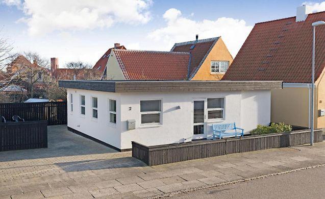 Holiday Home Mosegardsvej Skagen 020182 Skagen